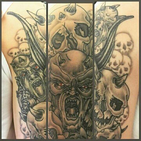 11c25d6f Tattoo Studios - Thetattooforum.com