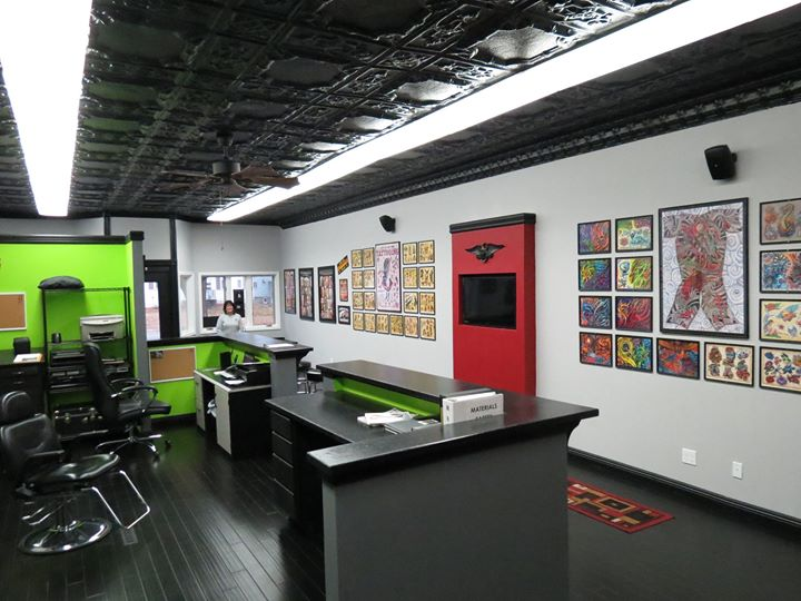 appetite for ink tattoo in cedar rapids the tattoo forum directory