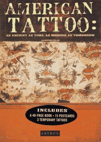 American-Tattoo-As-Ancient-as-Time-As-Modern-as-Tomorrow-Art-Box-0