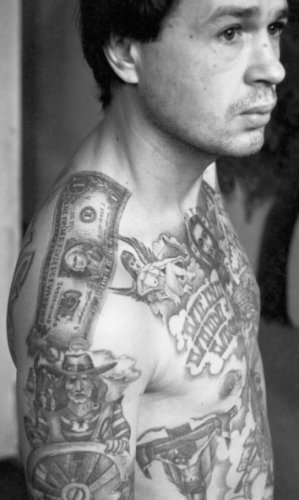 Russian criminal tattoo encyclopaedia volume iii tattoo for Russian criminal tattoo encyclopedia