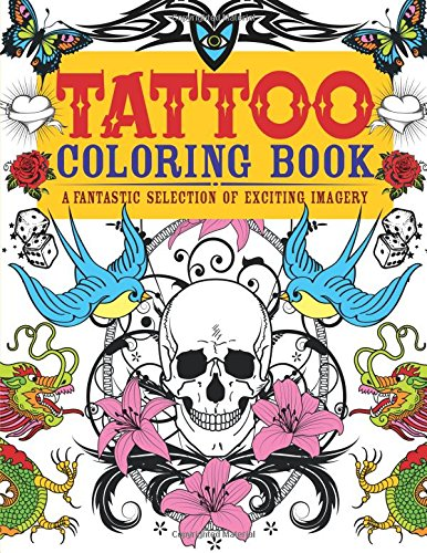 The Mammoth Book of New Tattoo Art - Tattoo Forum