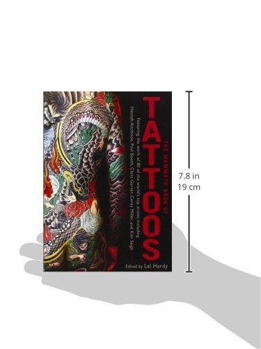 The mammoth book of tattoos tattoo forum for The mammoth book of tattoos