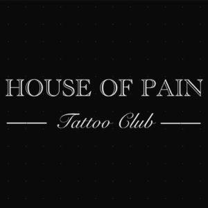 House Of Pain Tattoo Club