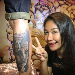 Panumart Tattoo - Chiang Mai