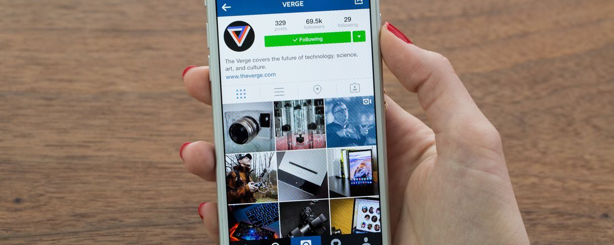 What's happening to Instagram? Read all about the algorithm changes here