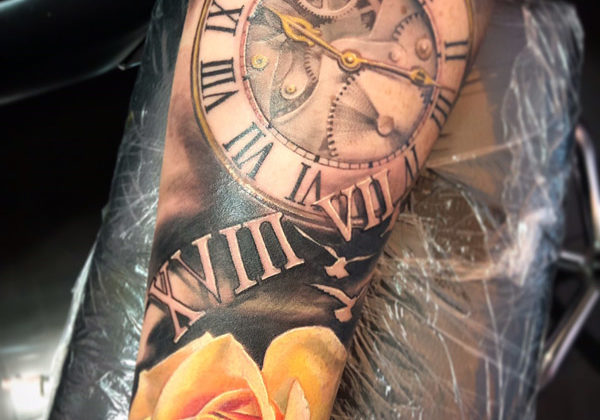 salvation tattoo lounge tattoo shop in miami fl in miami beach
