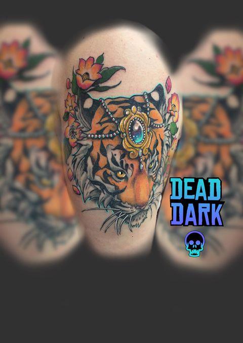 Introducing Deaddark