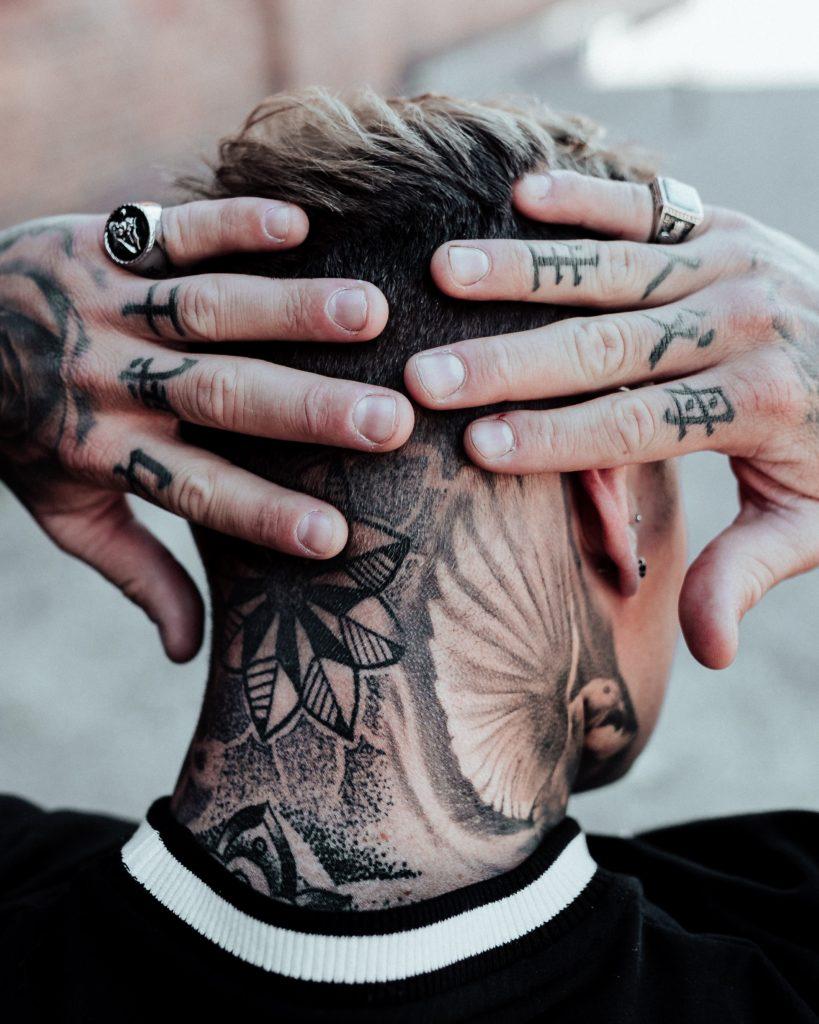 Tattoo News Of The Week