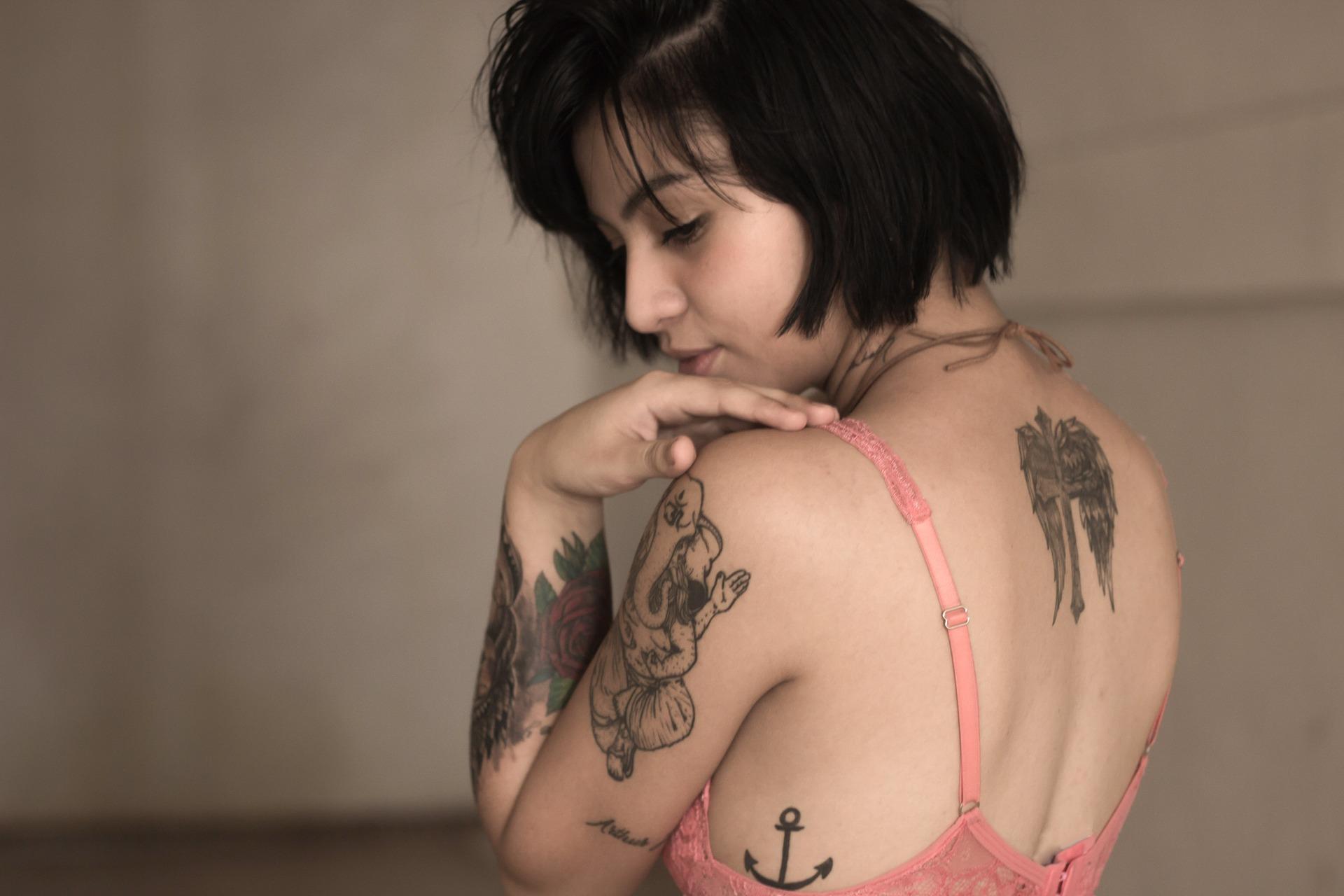 Tatuointi News 19 joulukuu