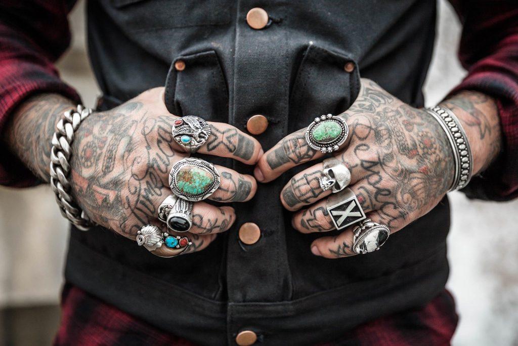 Tattoo Forum Tattoo News