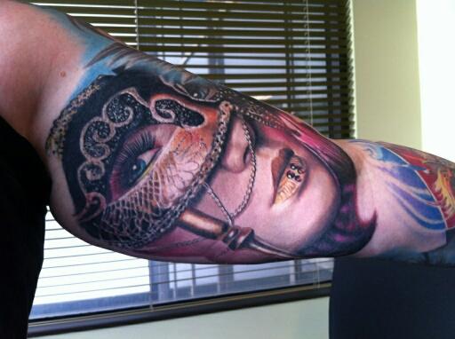Call_me_Lola's Tattoos
