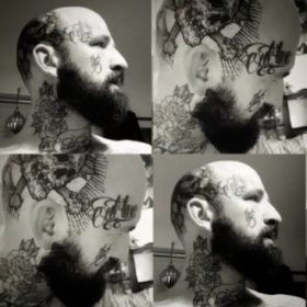Profile picture of out law tattooist