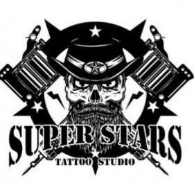Profile picture of SuperStars Tattoo Studio
