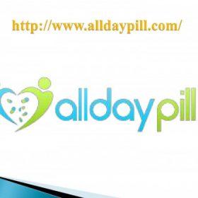 Рисунок профиля alldaypill122